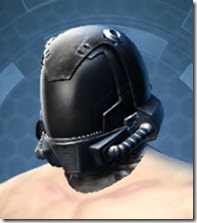 Outlander MK-4 Trooper Male Helmet