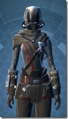Outlander MK-6 - Female Close