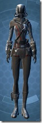 Outlander MK-6 - Female Front