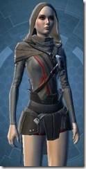 Outlander MK-6 Female Robe