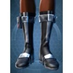 Riot Queller's Kneeboots [Tech] (Imp)