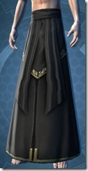 Scion Male Lower Robe