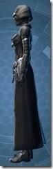 Sith Recluse - Female Left