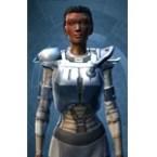 Turadium Armor [Tech] (Imp)