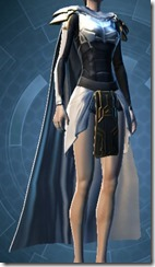 Ultimate Exarch Consular Female Robe