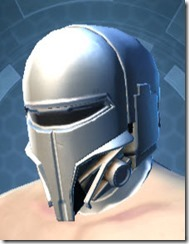 Ultimate Exarch Consular Male Headgear