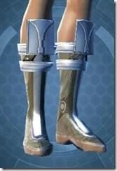 Veteran Consular Female Boots