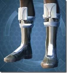 Veteran Consular Male Boots
