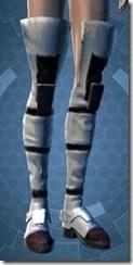 Veteran Smuggler Female Boots