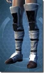Veteran Smuggler Male Boots
