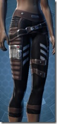 Veteran's Agent Female Leggings
