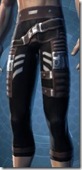 Veteran's Agent Male Leggings