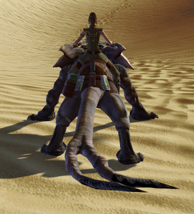 Tor Fashion Wasteland Womp Rat Swtor You get this codex by fighting groups of womp rats all around tatooine. tor fashion wasteland womp rat swtor