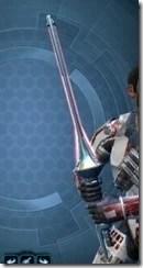 X-22-Techblade