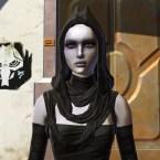 Lynelle - Jedi Covenant