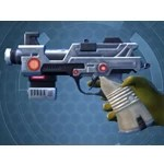 Aftermarket Boltblaster's Offhand Blaster MK-2