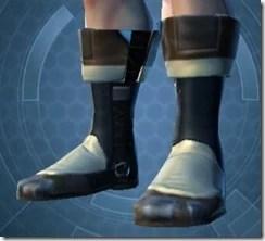 Ciridium Onslaught Male Boots