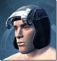 Ciridium Onslaught Male Headgear