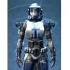 Corellian Boltblaster's MK-2 (Pub)