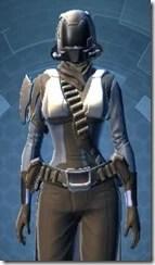 Defiant Asylum MK-16 - Female Close