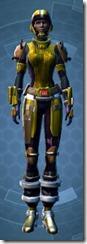 Defiant Asylum MK-26 Dyed Front
