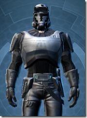 Defiant Asylum MK-26 - Male Close