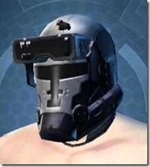 Defiant Asylum MK-26 Male Helmet