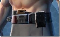Defiant Mender MK-16 Male Belt