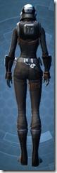 Defiant Mender Onslaught MK-26 - Female Back