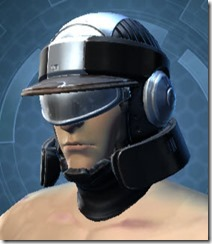 Defiant Mender Onslaught MK-26 Headgear