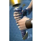 Dragon Pearl Onslaught Lightsaber*