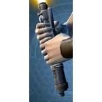 Fractured Bulwark's Lightsaber MK-3*