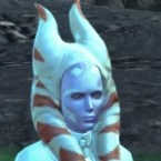 Harizha – Jedi Covenant