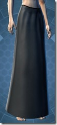 Insidious Consular Lower Robes