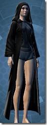 Insidious Consular Robes