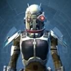 Mandalorian Iron Asylum (Imp)