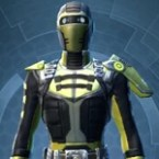 Mandalorian Iron Onslaught (Imp)