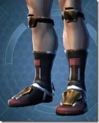 Mullinine Onslaught Boots