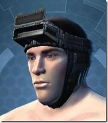 Mullinine Onslaught Headgear
