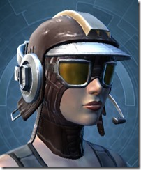 Outlander Patroller Helmet