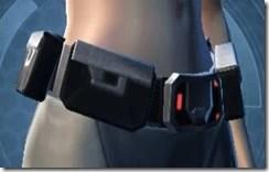 Overwatch Sentry Belt