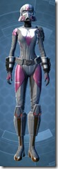 Overwatch Sentry Dyed Front