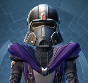 Overwatch Sentry Hides Hood