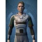 Plastiform Body Armor (Imp)