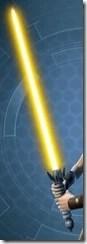 Sunblaze Ice-Jewel Lightsaber Full
