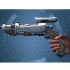 Yavin Med-Tech's Offhand Blaster MK-2