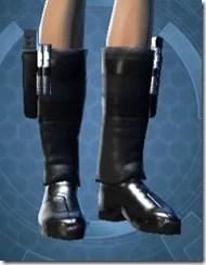 Alliance Reconnaissance Boots