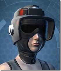 Alliance Reconnaissance Helmet