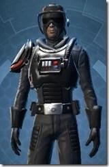 Alliance Reconnaissance - Male Close