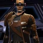 Ansaszi - Jedi Covenant